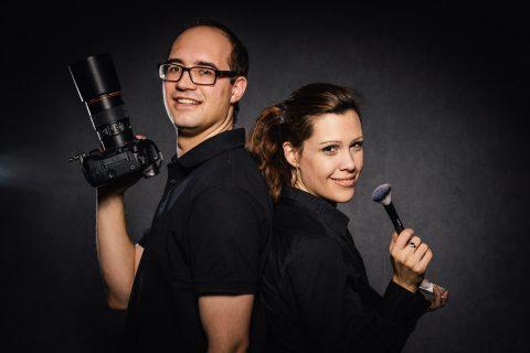 Team Julian Link Photography & Design